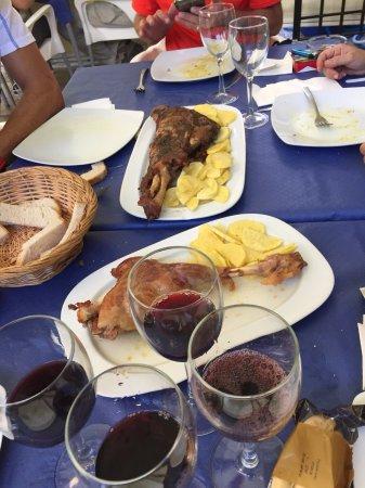 Benamahoma, إسبانيا: photo0.jpg