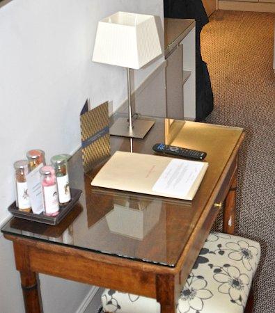 Foto de Hotel Parc St. Severin - Esprit de France