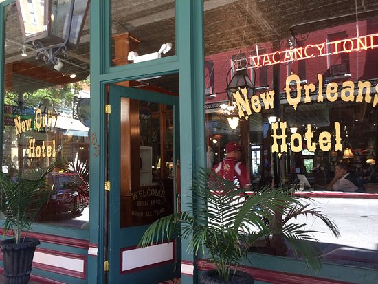 New Orleans Hotel And Spa Eureka Springs 2018 World S Best Hotels