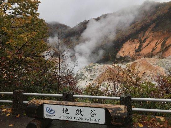 Jigokudani 사진