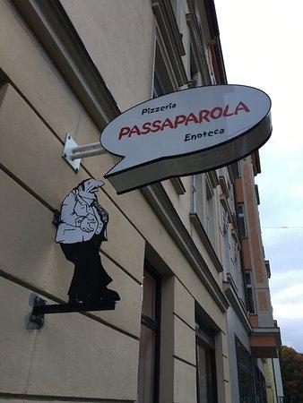Passaparola Bild