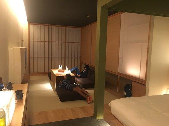 Hotel Kanra Kyoto: photo2.jpg
