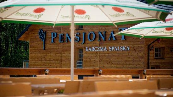 Interior - Picture of Pensjonat Karczma Spalska, Spala - Tripadvisor