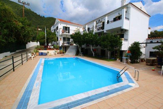 Antigoni Apartments Foto