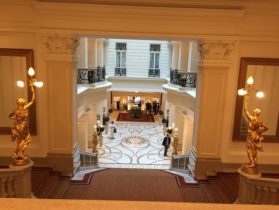 Corinthia Hotel Budapest: photo7.jpg