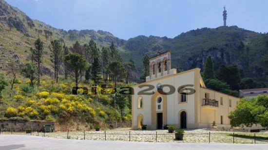 Santuario di Maria Santissima Addolorata del Romitello