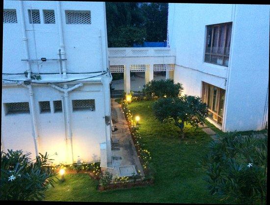 Hotel Mayura Hoysala Mysore: IMG_0276_large.jpg