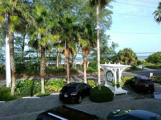 Tortuga Beach Resort照片