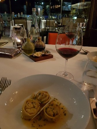 BiCE at Jumeirah at Etihad Towers : Pumpkin month MUST TRY