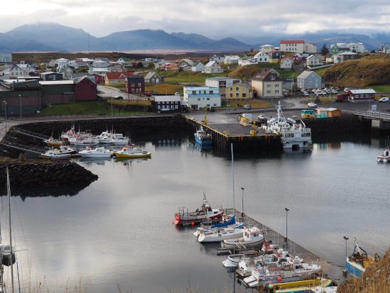 Stykkisholmur, Islandia: photo0.jpg