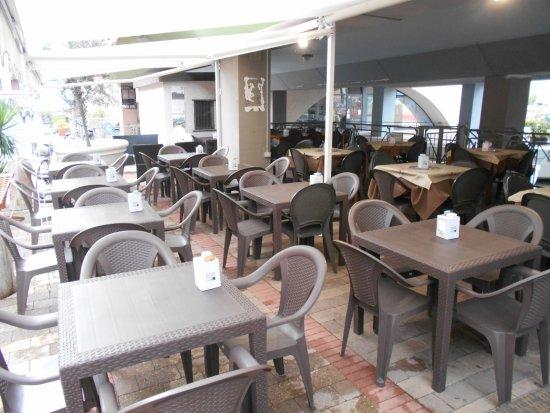 Terrazza Picture Of La Ville Superbe Genoa Tripadvisor