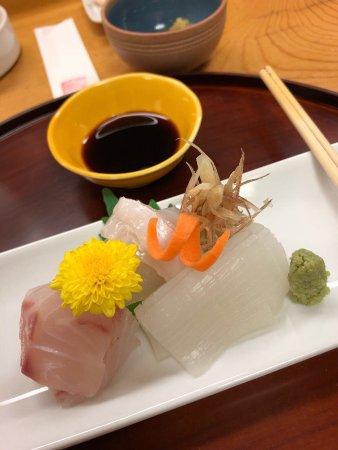 Restaurant Mizuno