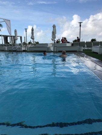 Mondrian South Beach Hotel: photo3.jpg