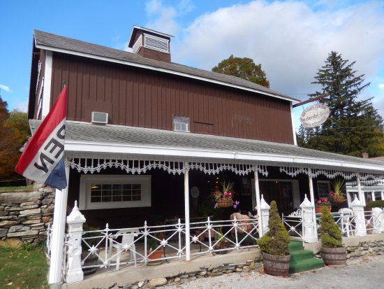 ‪‪Shaftsbury‬, ‪Vermont‬: The Chocolate Barn‬