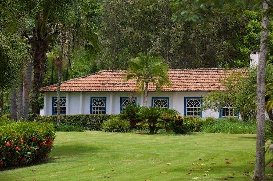 Fazenda Santa Vitoria