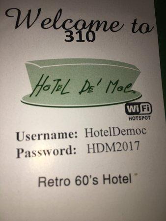Hotel De Moc: photo0.jpg