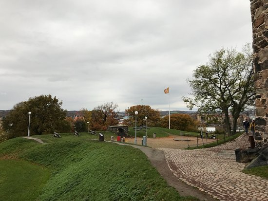 Skansen Kronan: photo6.jpg