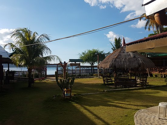Caalan Beach Resort Updated 2018 Prices Cottage Reviews El Nido Palawan Island Tripadvisor