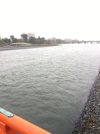 Uji River: photo0.jpg