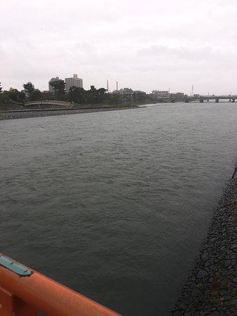 Uji River: photo1.jpg