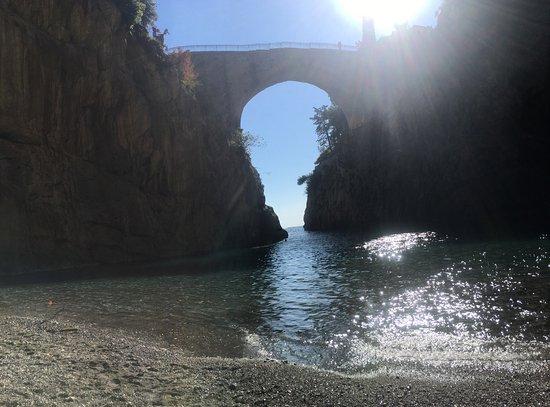 Fiordo di Furore, Italy: photo2.jpg