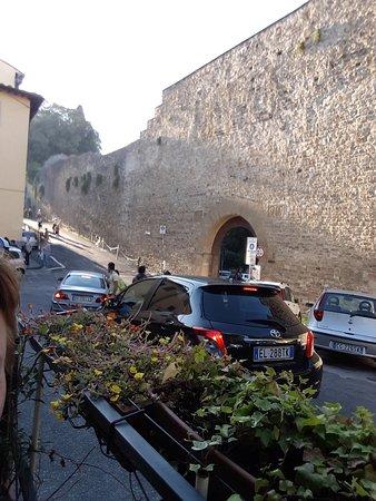 Via di San Niccolò