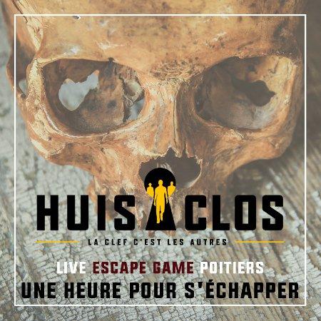 Huis Clos - Escape Game