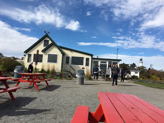The Lobster Shack at Two Lights, Cape Elizabeth - Menu, Prices & Restaurant Reviews - TripAdvisor