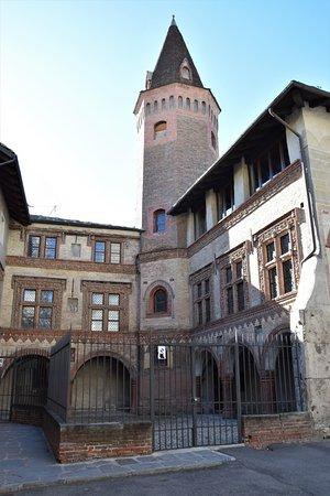 Αόστα, Ιταλία: Il priorato