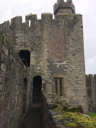 Caernarfon, UK: photo5.jpg