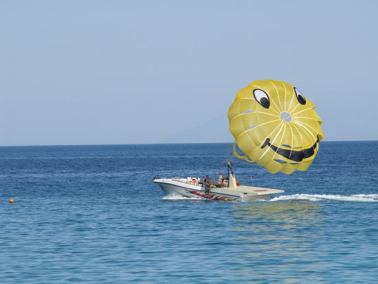 Golden Beach Watersports