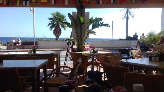 Solimar Cafe : 20171009_120850_large.jpg