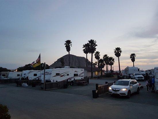 Beachfront Hotels In Morro Bay Ca