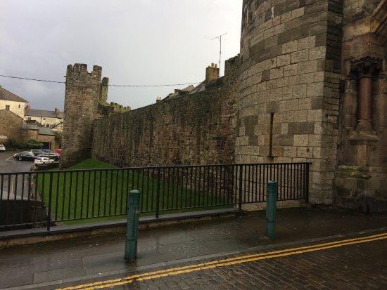 Caernarfon, UK: photo2.jpg