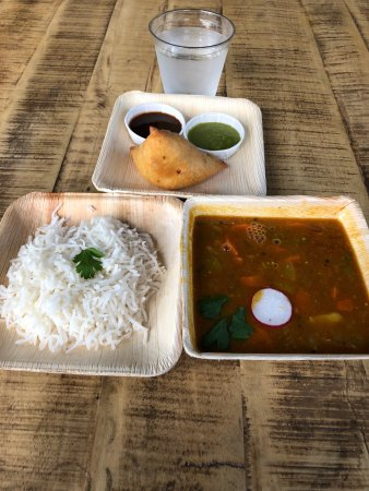 Khana Indian Grill Image