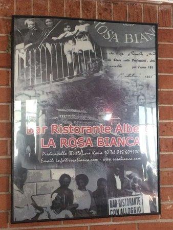 Piedicavallo, Италия: il manifesto