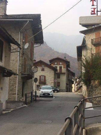 Piedicavallo, Италия: il villaggio