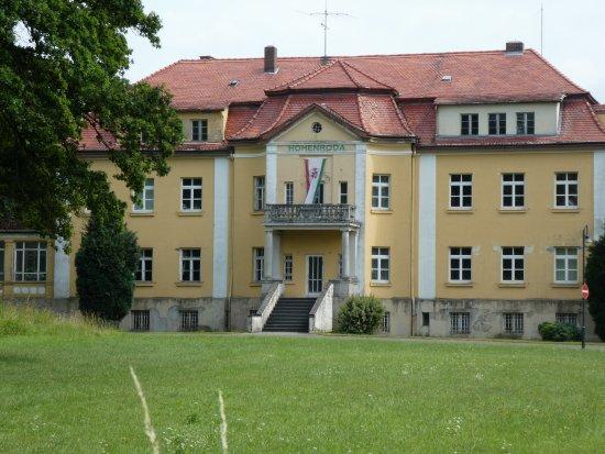 Schloss Hohenroda