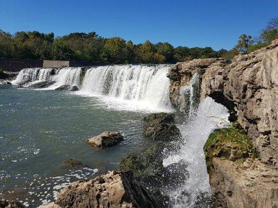 Grand Falls