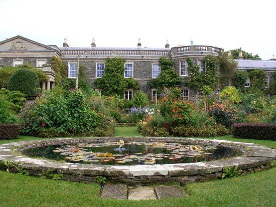 Mount Stewart House and gardens, Newtonards.