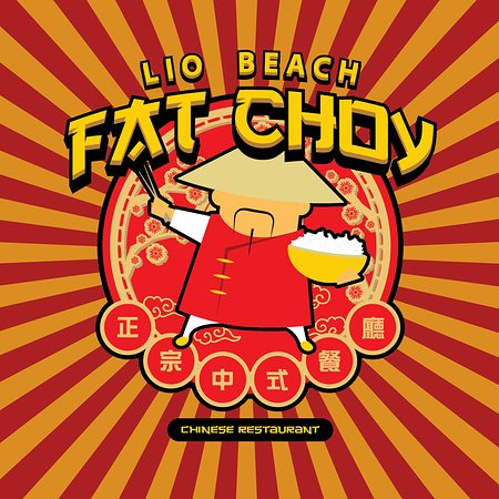 Fat Choy Lio Beach
