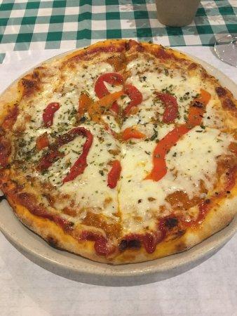Pizzaria Italiana Xaramba