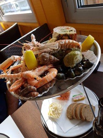 Restaurants Poisson Et Fruits De Mer  Ef Bf Bd Nancy