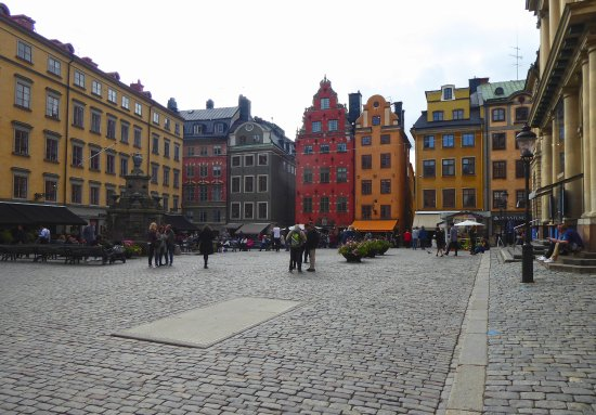 Gamla stan - Wikipedia