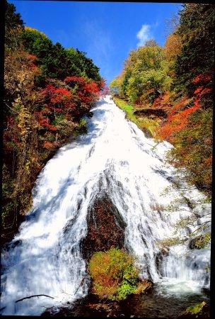 Yudaki Falls