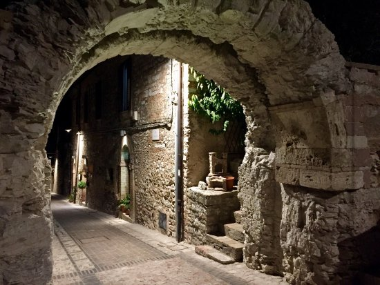 Spello, Italia: photo0.jpg
