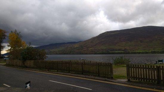 Gambar Lochearnhead