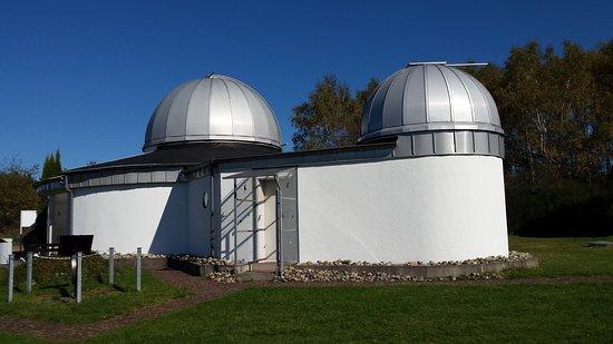 Sternwarte Petersberg