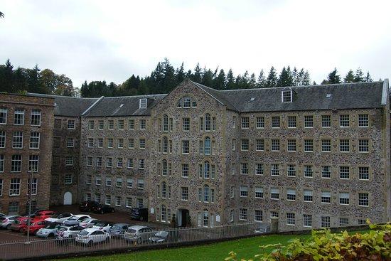 Lanark Hotel 6