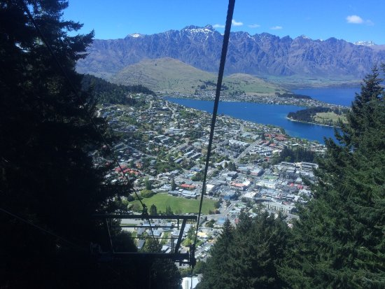 Skyline Queenstown: photo2.jpg
